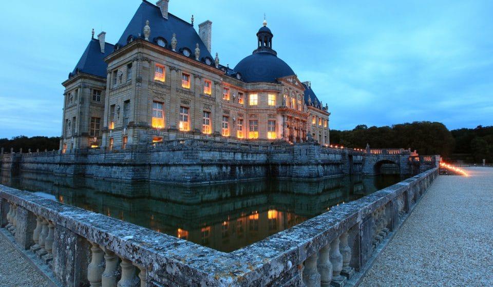 Nuit des Châteaux 2021 : quels lieux visiter autour de Lyon ?