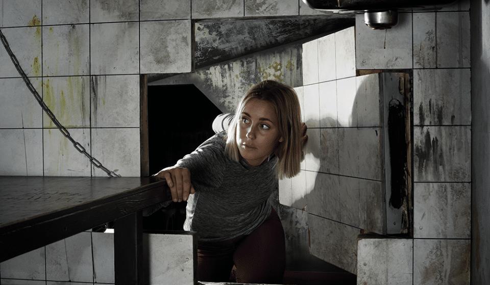 Un jeu d'aventures terrifiant va avoir lieu dans une (fausse) prison lyonnaise pour Halloween !