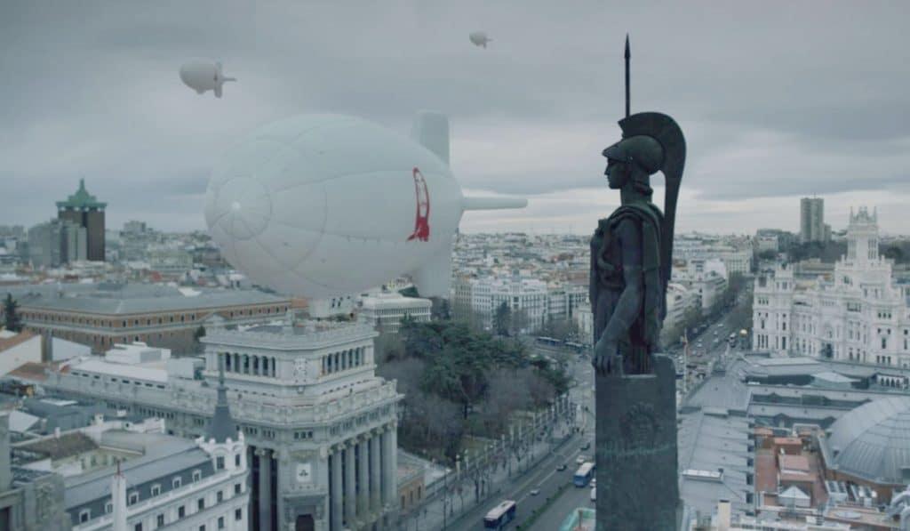 Un circuito para los fans: tour por las localizaciones de 'La Casa de Papel' en Madrid