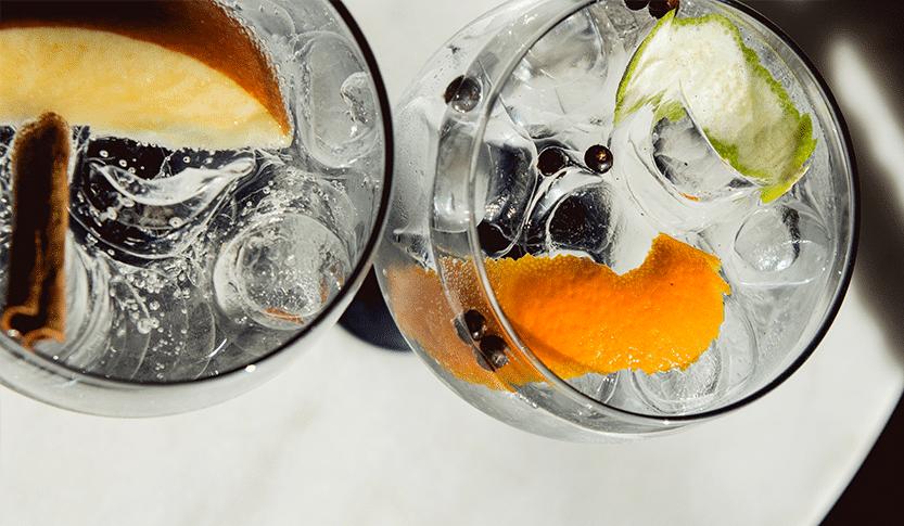 Los 7 mejores lugares para tomarse un gin-tonic en Madrid