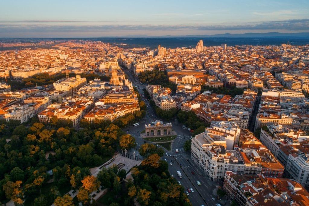 10 planes de un domingo en Madrid