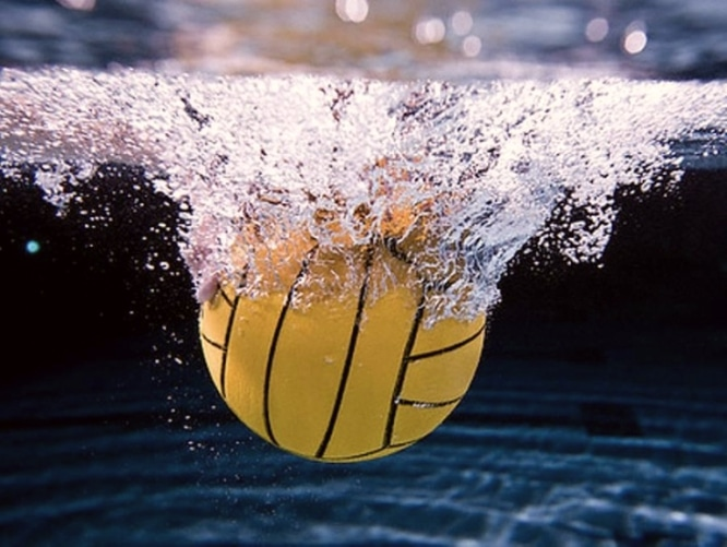 sin futbol waterpolo