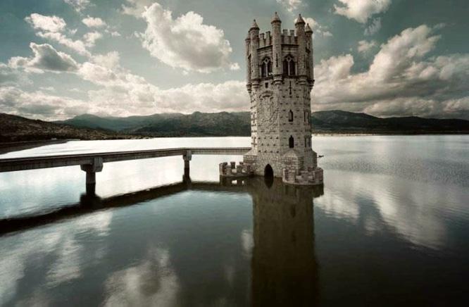 curiosidades madrid torre 5