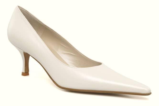 modas raras zapatos