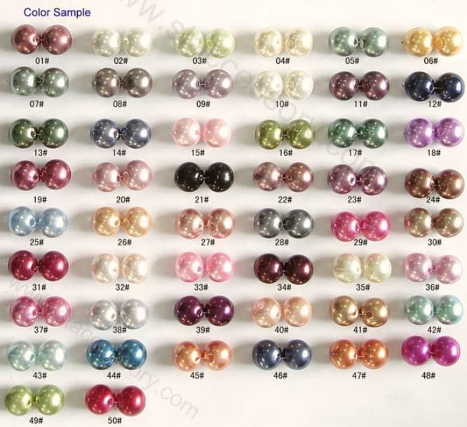modas raras perlas