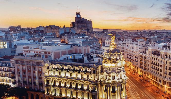 «De Madrid al cielo» y otros dichos