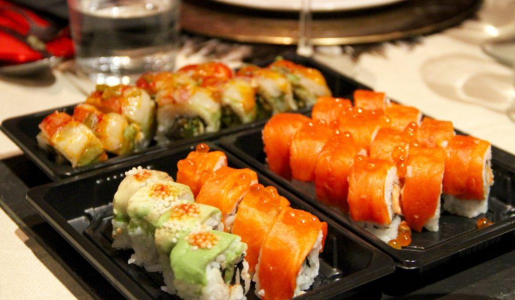 Los mejores restaurantes japoneses de Madrid para celebrar el Día Mundial del Sushi
