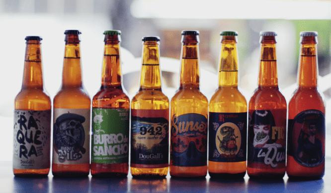 Hay vida más allá de Mahou: dónde tomar las mejores cervezas de importación en Madrid