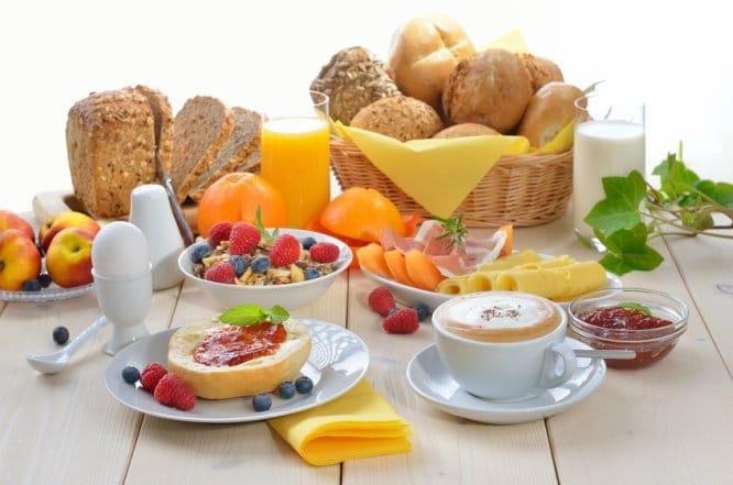 Los mejores sitios de Madrid para desayunar como un rey