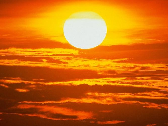 20 cosas (molestas) que pasan cuando llega el calor de Madrid