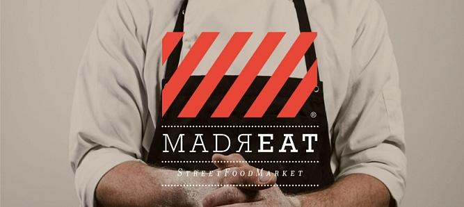 Madr-EAT o el día que comí en la calle con glamour