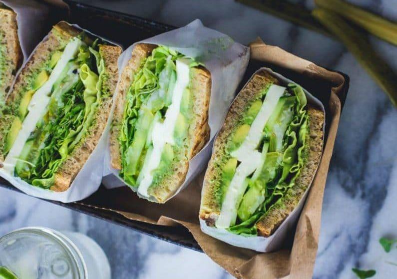 El arte de comer con las manos: los mejores sándwiches de Madrid