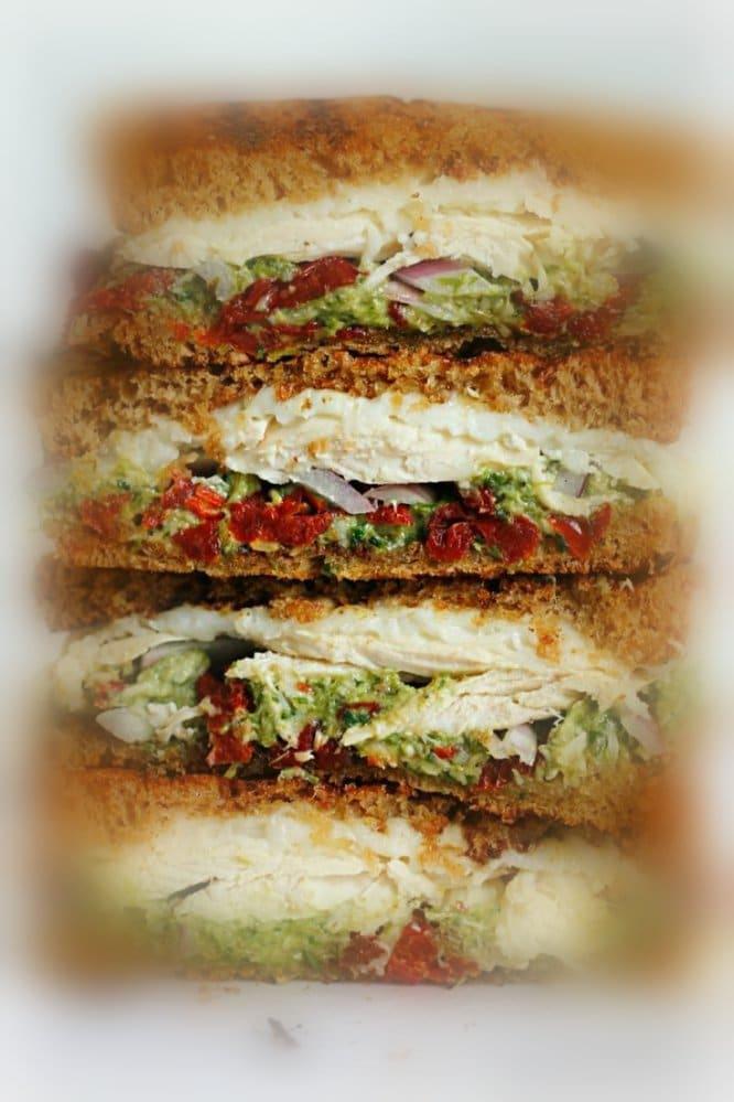 mejores sandwiches de madrid