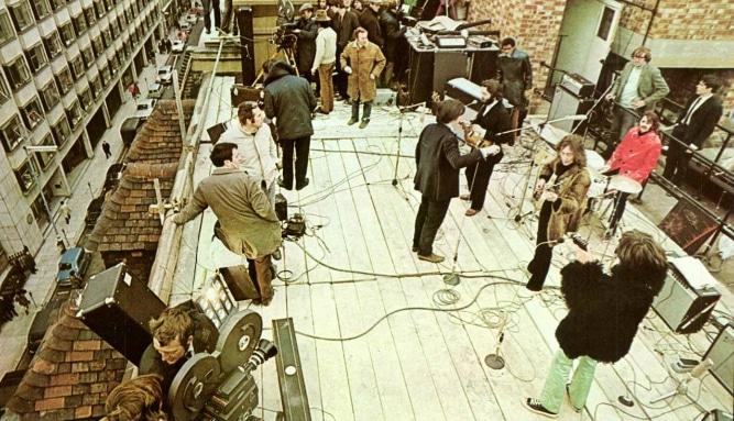 Cuando la terraza suena, música lleva: conciertos al aire libre en Madrid