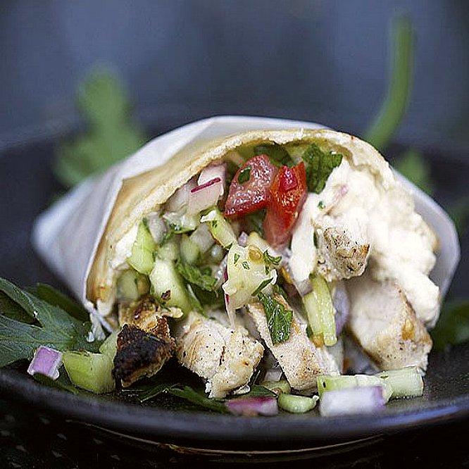 kebab 6