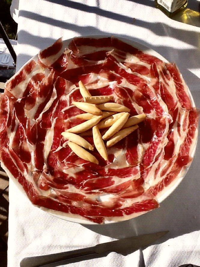 bares andaluces en madrid