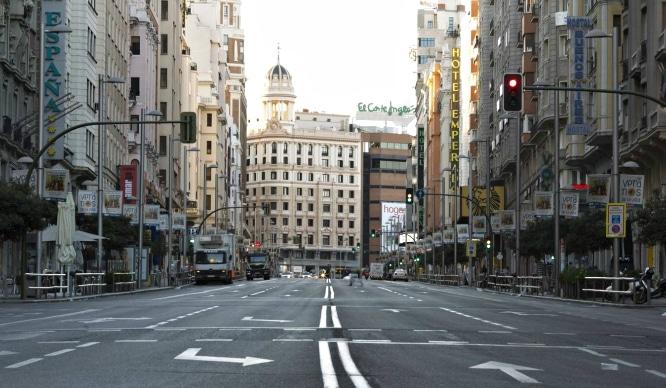 Qué hacer en Madrid cuando no hay nada que hacer