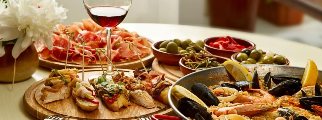 Come, ahorra, disfruta: comer por menos de 10€ en Madrid