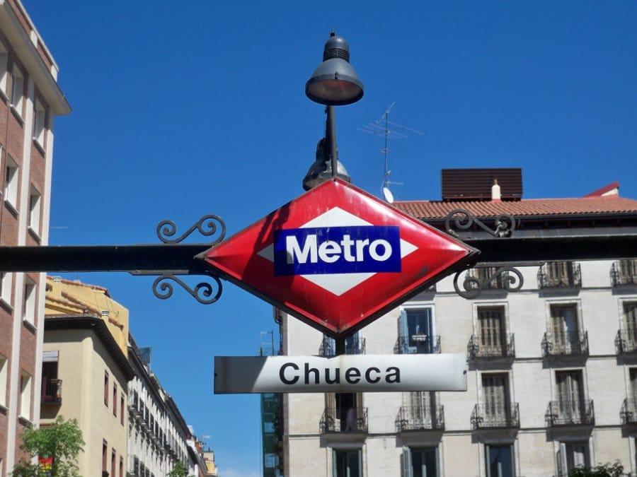 Tapeo con mucho color: ruta de bares por Chueca