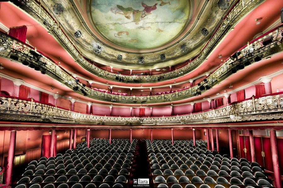 Esto es puro teatro…y barato: teatros divertidos y low cost de Madrid