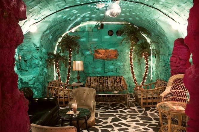 Una forma distinta de tomarse algo: los bares más originales de Madrid