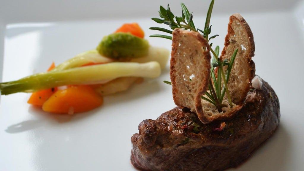 Come como un marqués sin el mismo sueldo que él: restaurantes gourmets low cost