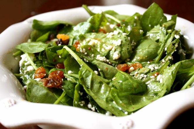 ¡Verde, que te quiero verde! Las mejores ensaladas de Madrid