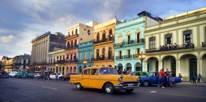 ¿Quieres saber dónde cenaban Dinio y Marujita?: los mejores cubanos de Madrid