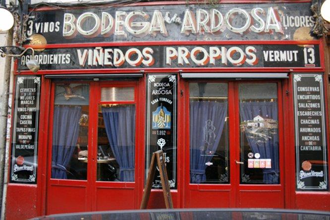 Porque los clásicos siempre triunfan: los bares más castizos de Madrid
