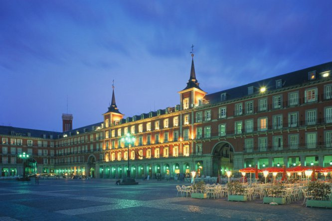 ¿Cómo pasarías tu último día de vida en Madrid? Nosotros te lo planeamos
