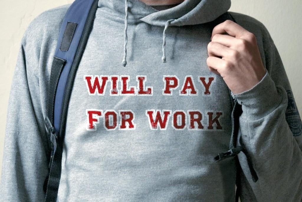 El becario licenciado, jamás será contratado: 18 cosas que entenderás si has sido becario