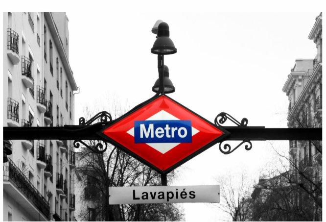 Tapea por Lavapiés: bebe y come sin estrés