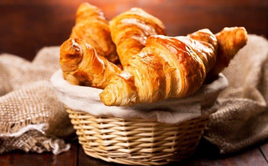 Los mejores croissants de Madrid