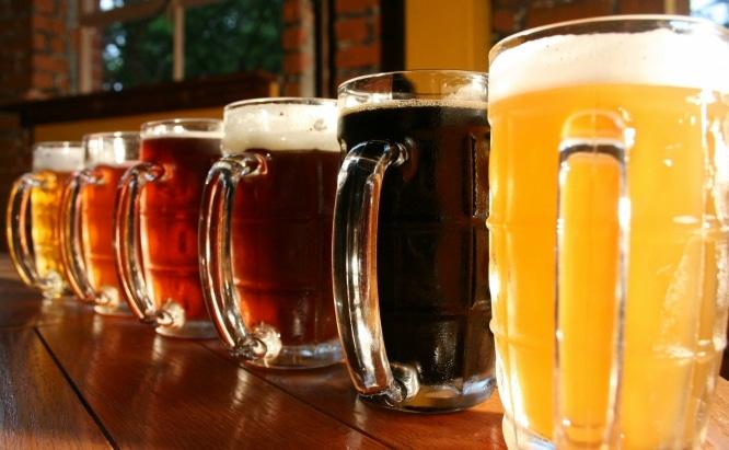 Beerfest Madrid o el día que me enamoré de una rubia