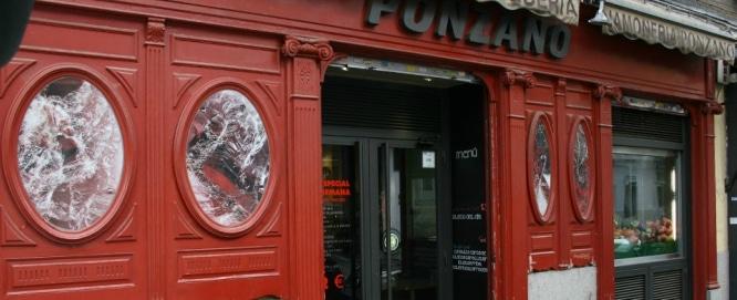 Los mejores bares de Ponzano…¡Acabarás comiendo con las manos!