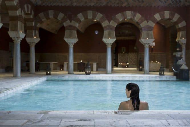 6 formas de relajarte en Madrid