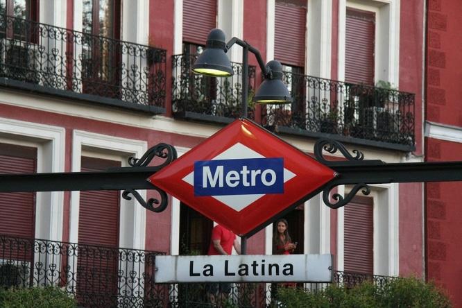 ¿Te mudas? Los mejores barrios para vivir en Madrid