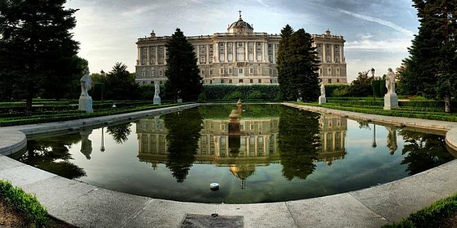 Los 10 lugares más bonitos de Madrid