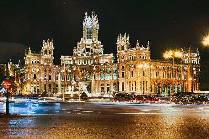 10 superpoderes que desarrollarás si vives en Madrid