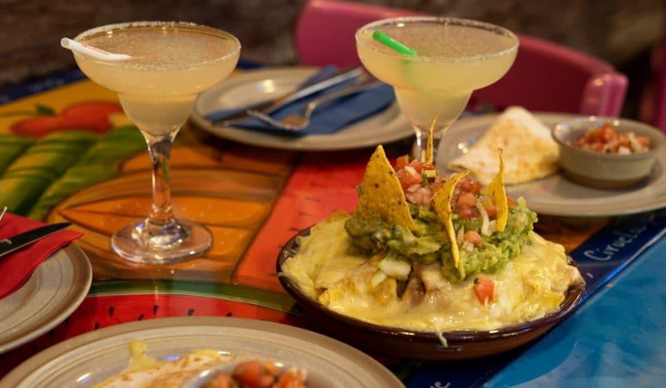 The Mexican Experience: el mejor brunch con margaritas y mariachis