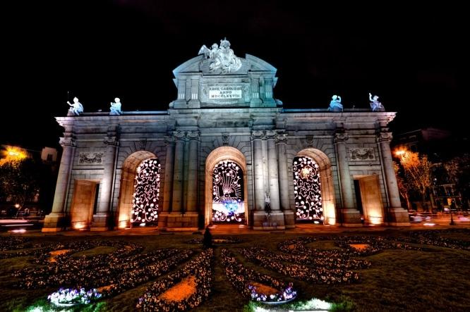 Los 10 monumentos más bonitos de Madrid