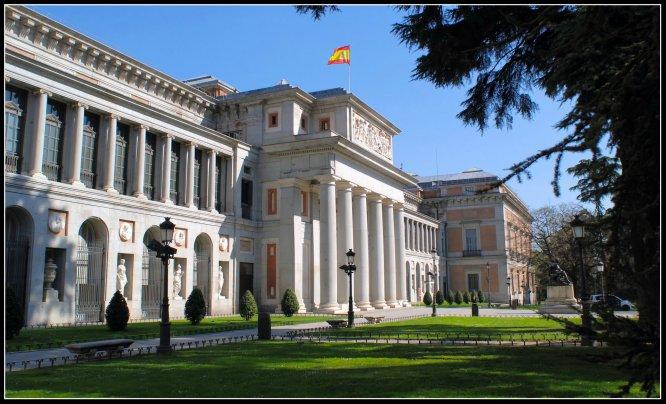 10 obras imprescindibles de los museos de Madrid que no te puedes perder