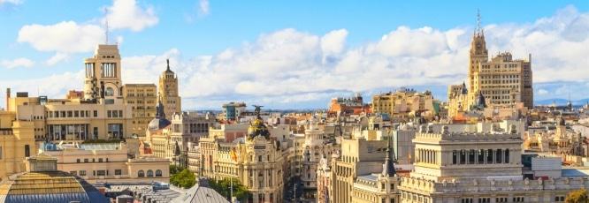 10 errores que cometes si te acabas de mudar a Madrid