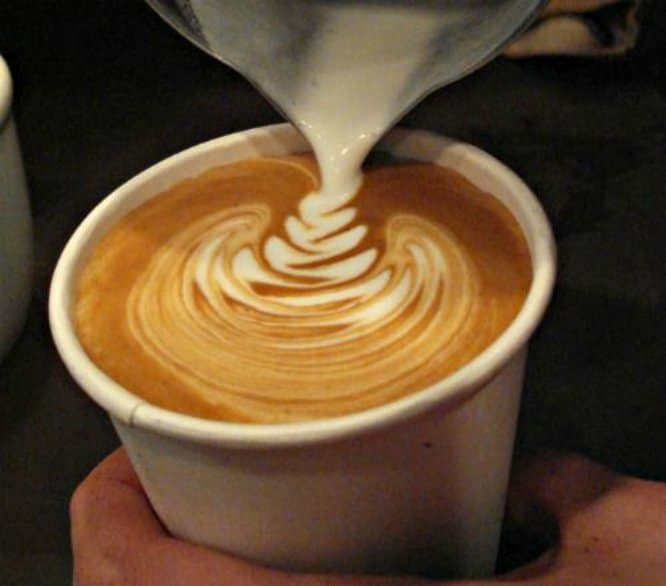 cappuccino madid