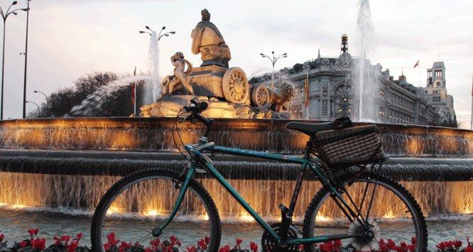 Día Mundial de la Bicicleta: cómo pasar un buen día en bici por Madrid