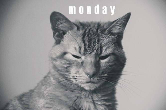 10 motivos para odiar los lunes en Madrid (y en cualquier otra parte)