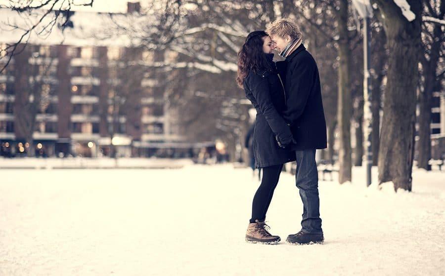 6 planes para hacer con tu pareja en Madrid cuando hace frío
