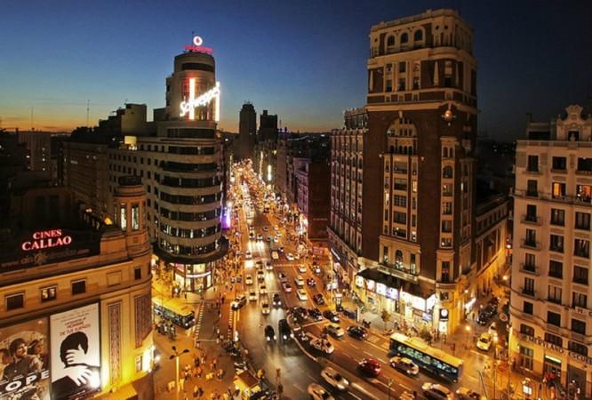 10 cosas que odias de Madrid