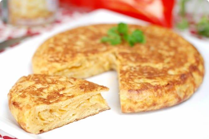 Los 10 mandamientos de la tortilla de patatas perfecta