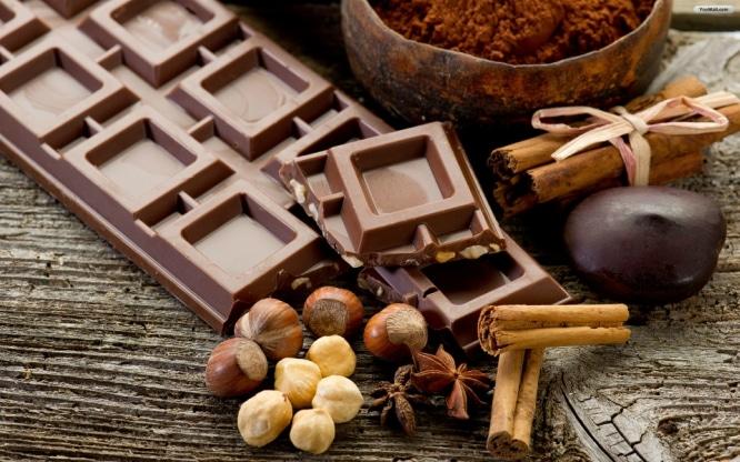 Lo mejor de las américas: 5 cosas que hacer con chocolate en Madrid